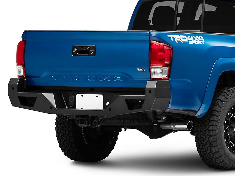Heavy Duty Rear Bumper (16-20 Tacoma)
