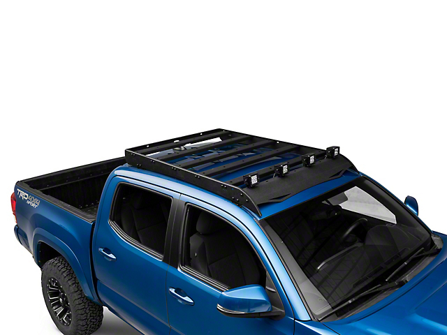 Off-Road Roof Rack (05-21 Tacoma Double Cab)