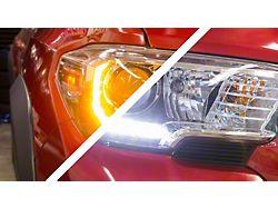 Diode Dynamics Daytime Running Light Switchback LED Boards (16-21 Tacoma)
