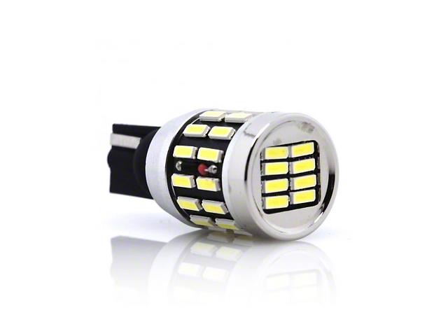 VLEDS Stage 1 LED Third Brake Light Bulb; 921 (14-21 Tundra)