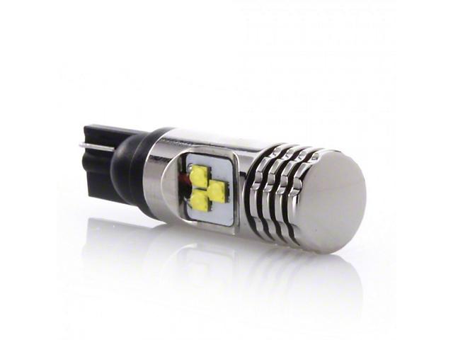 VLEDS Stage 2 LED Third Brake Light Bulb; 921 (14-21 Tundra)