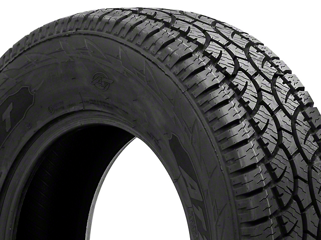 Atturo Trail Blade A/T All-Terrain Tire