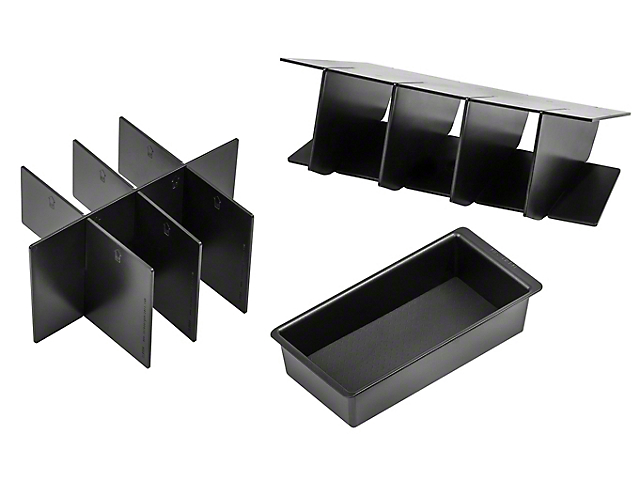 Center Console Organizer Kit (05-15 Tacoma)