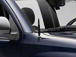 RedRock 4x4 Billet Aluminum Bullet Style Antenna (05-15 Tacoma)