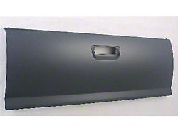 Tailgate; Unpainted; Replacement Part (05-15 Tacoma)