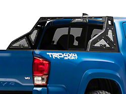 DV8 Offroad Bolt-On Chase Rack (16-21 Tacoma)