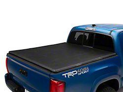 Soft Tri-Fold Tonneau Cover (16-21 Tacoma)