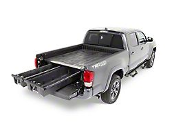 DECKED Truck Bed Storage System (05-18 Tacoma)