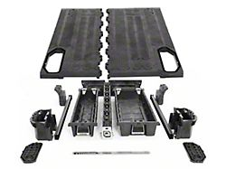 DECKED Truck Bed Storage System (19-21 Tacoma)