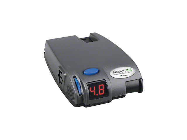 Primus IQ Electronic Brake Control; Proportional (Universal; Some Adaptation May Be Required)