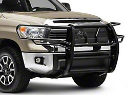 Barricade Extreme HD Grille Guard; Black (07-21 Tundra)