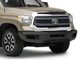 Barricade HD Front Bumper - Textured Black (14-19 Tundra)