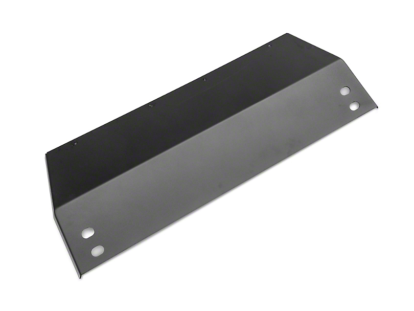 Barricade Skid Plate for HD2 Front Bumper (14-20 Tundra)