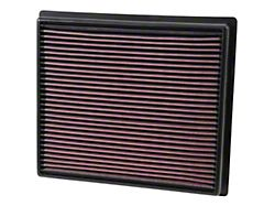 K&N Drop-In Replacement Air Filter (14-21 V8 Tundra)