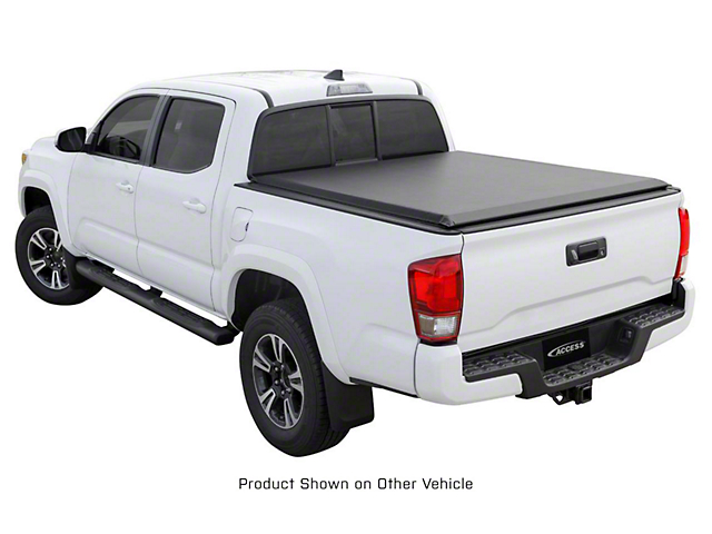 Access Original Roll-Up Tonneau Cover (20-21 Jeep Gladiator JT)