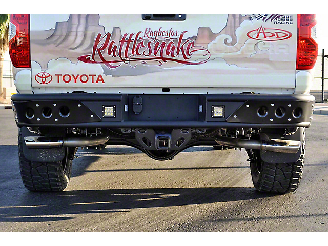 Addictive Desert Designs Venom Rear Bumper (14-21 Tundra)