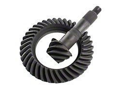 Motive Gear 9-Inch IFS Front Axle Ring and Pinion Gear Kit; 5.29 Gear Ratio (07-19 Tundra)