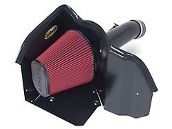 Airaid Cold Air Dam Intake with Red SynthaMax Dry Filter (07-21 5.7L Tundra)