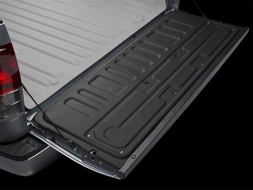 Weathertech TechLiner Tailgate Liner - Black (07-20 Tundra)