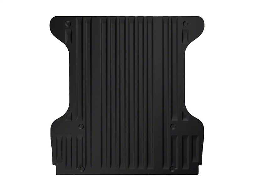 Weathertech UnderLiner Bed Liner - Black (07-20 Tundra w/ 5.5 ft. Bed)