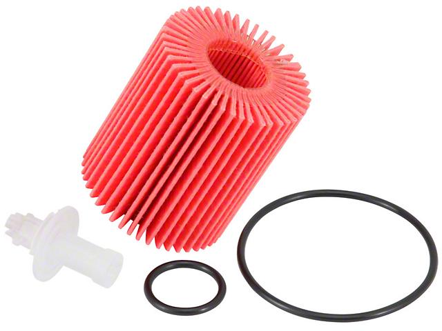 K&N Oil Filter (11-14 4.0L Tundra)