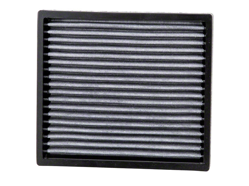 K&N Cabin Air Filter (07-20 Tundra)