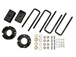 Mammoth 3-Inch Front / 2-Inch Rear Leveling Kit (07-21 Tundra)