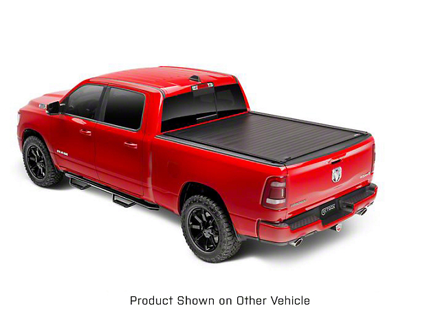 Retrax PowertraxPRO XR Tonneau Cover (07-19 Tundra w/ 5.5 ft. & 6.5 ft. Bed)