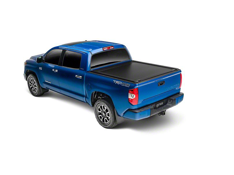 Retrax RetraxONE XR Tonneau Cover (07-19 Tundra w/ 5.5 ft. & 6.5 ft. Bed)