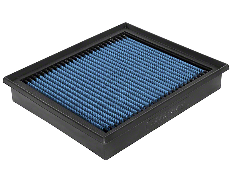 AFE Magnum FLOW Pro 5R Oiled Replacement Air Filter (07-20 4.6L, 5.7L Tundra)