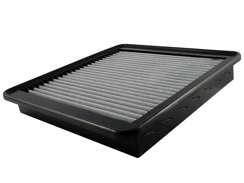 AFE Magnum FLOW Pro DRY S Replacement Air Filter (07-19 Tundra)