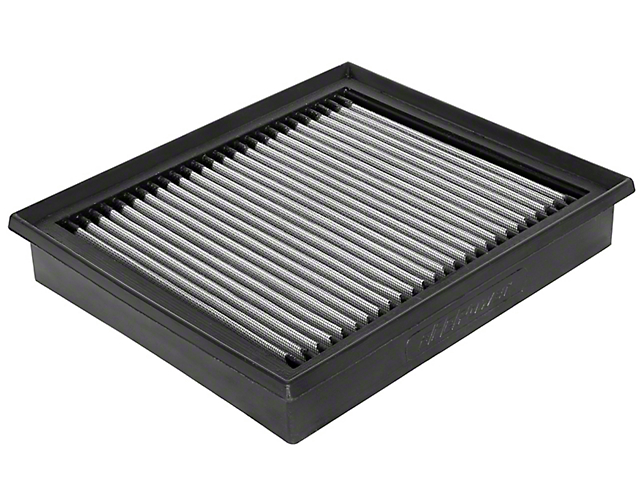 AFE Magnum FLOW Pro DRY S Replacement Air Filter (07-19 4.6L, 5.7L Tundra)