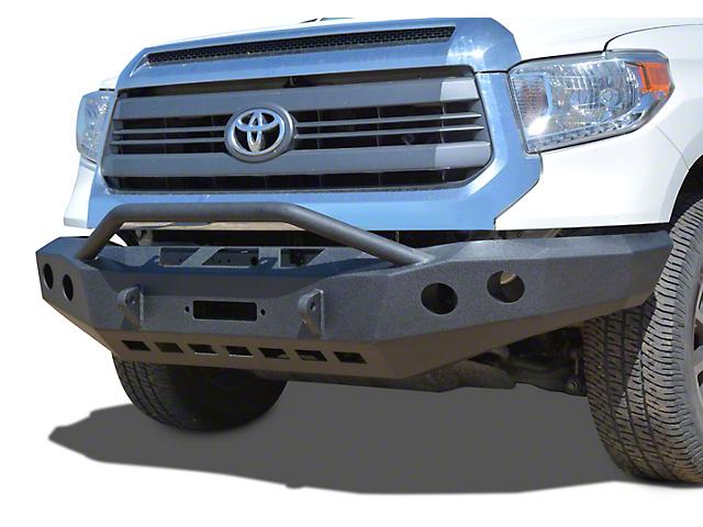 DV8 Offroad Front Bumper (14-16 Tundra)