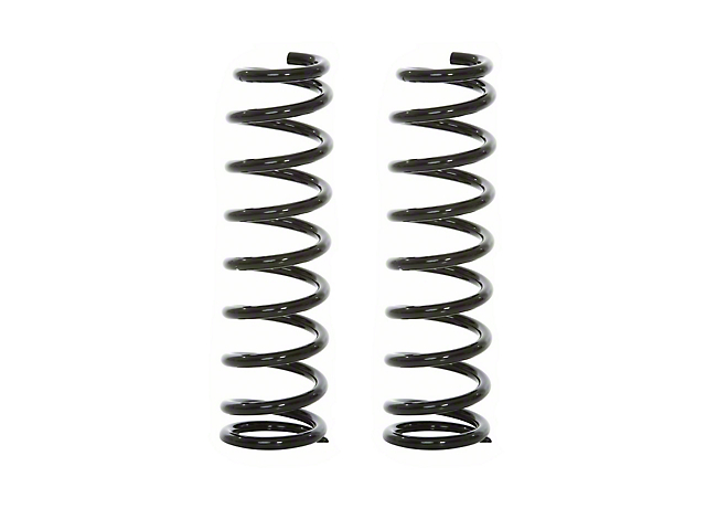 Old Man Emu 2.50-Inch Light Load Lift Coil Springs (07-21 Tundra)