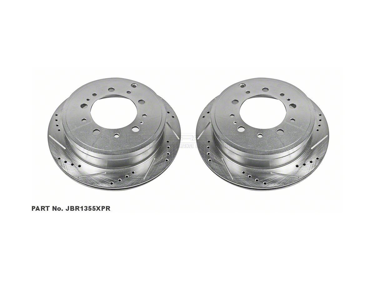 Front+Rear Black Brake Rotors /& Carbon Ceramic Pads For Toyota Tundra Tundra