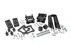 Rough Country 2.50 to 3-Inch Leveling Lift Kit (07-21 4WD Tundra)