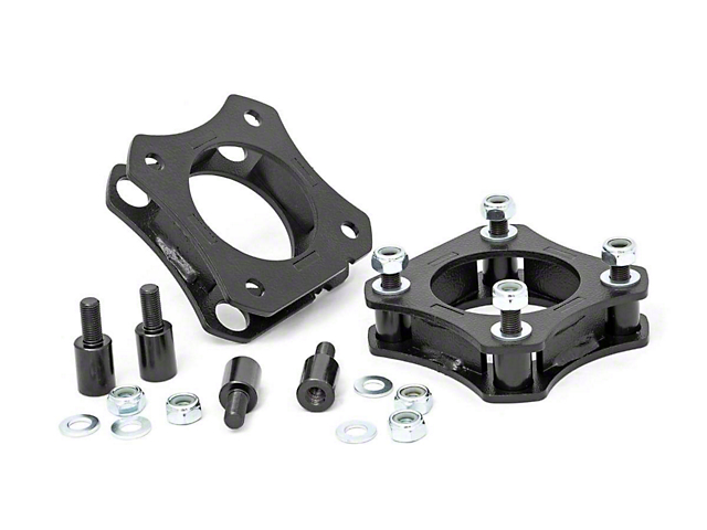 Rough Country 1.75-Inch Leveling Lift Kit (07-20 Tundra)