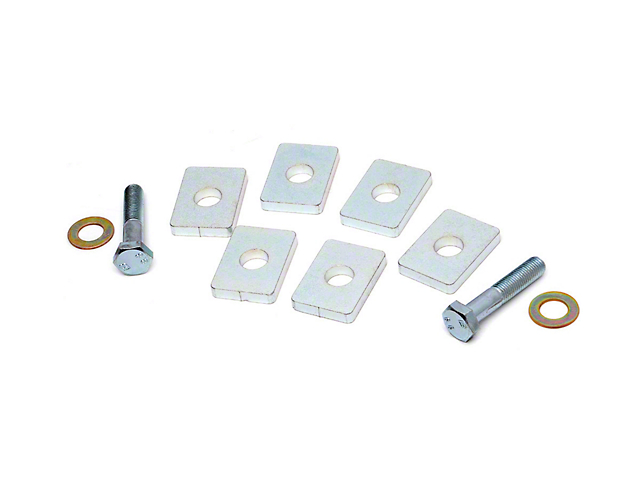 Rough Country Carrier Bearing Drop Kit (07-21 Tundra)