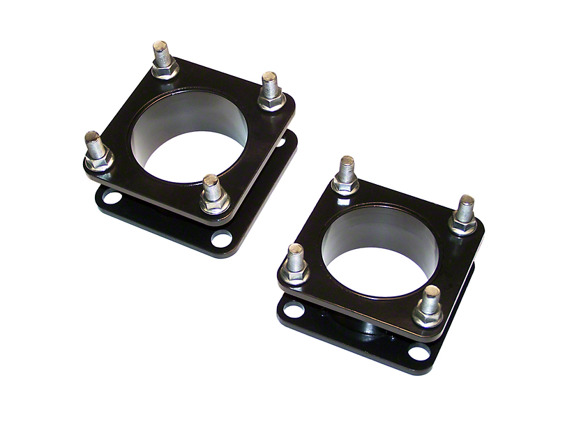SuperLift 2.40-Inch Front Leveling Kit (07-20 Tundra)
