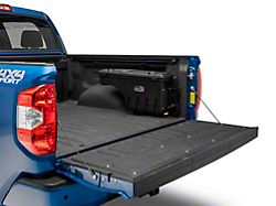 UnderCover Swing Case Storage System; Passenger Side (07-21 Tundra)