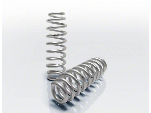 Eibach 2.50-Inch Front Pro-Lift Springs (16-21 4WD Tundra)