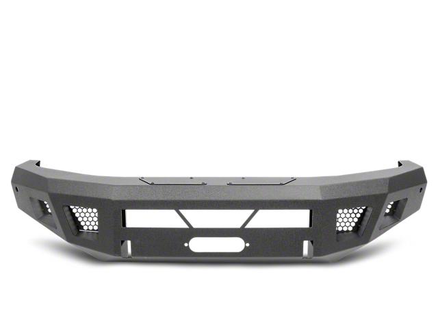 Body Armor 4x4 ECO-Series Winch Front Bumper (14-21 Tundra)