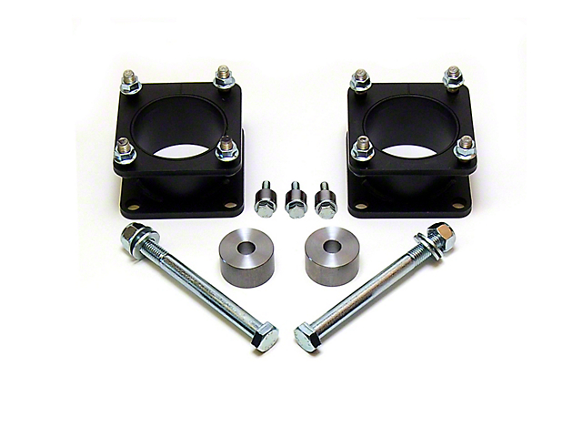 ReadyLIFT 2.40-Inch Front Leveling Kit (07-20 Tundra, Excluding TRD Pro)