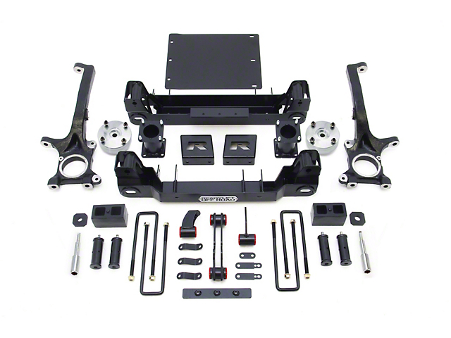 ReadyLIFT 6-Inch Suspension Lift Kit (15-21 Tundra TRD Pro)