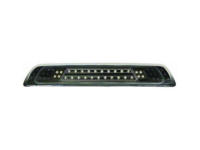 LED Third Brake Light; Bermuda (07-09 Tundra)