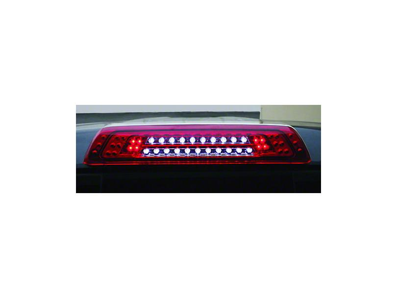 LED Third Brake Light - Ruby Red (07-09 Tundra)