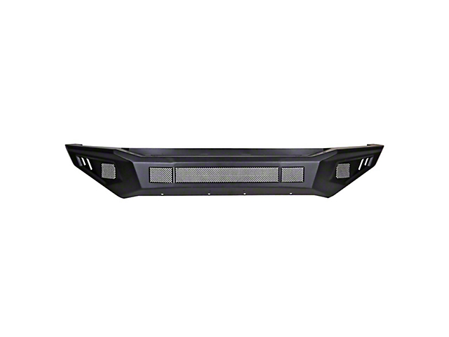 Rugged Front Bumper (14-21 Tundra)