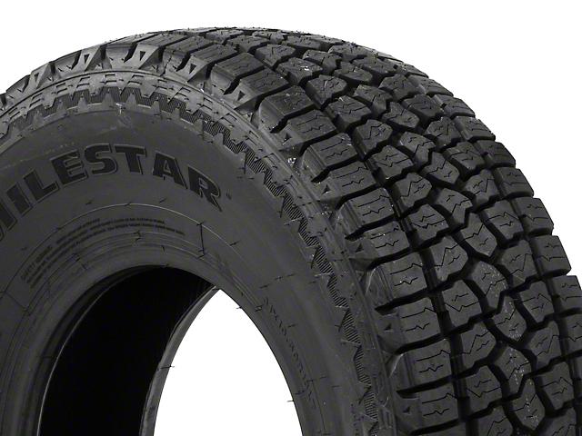 Milestar Patagonia AT/R All-Terrain Tire