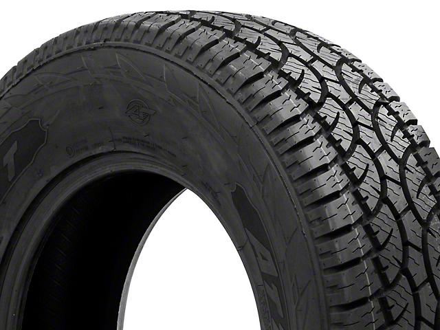 Atturo Trail Blade A/T All-Terrain Tire