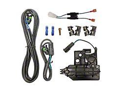 Heavy Duty Power Tailgate Lock Conversion Kit (07-21 Tundra)